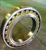 Ring groove